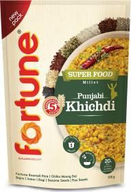Fortune Punjabi Khichdi 200 g