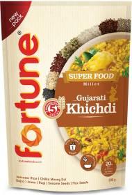 Fortune Gujarati Khichdi 200 g