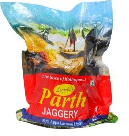 parth Kolhapur Block Jaggery