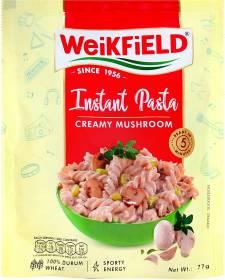 WeiKFiELD Pasta