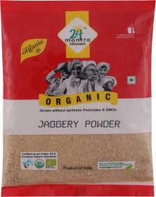 24 Mantra Organic Powder Jaggery