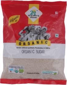24 mantra ORGANIC Sugar