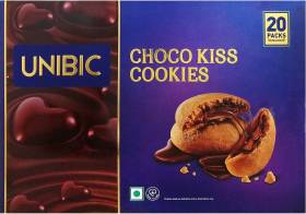 UNIBIC Choco Kiss Cookies