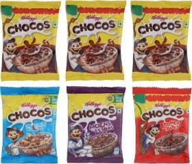 Kellogg's Chocos Combo Pack