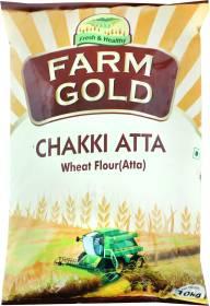 Farm Gold Chakki Atta