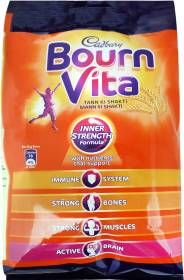 Cadbury Bournvita Inner strength formula