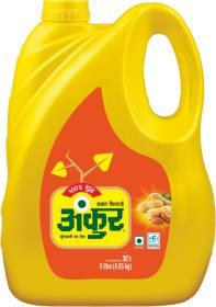 ANKUR Groundnut Oil Can
