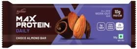 RiteBite Max Protein Choco Almond Bar