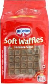 Dr.Oetker Soft Waffles