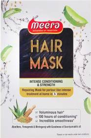 meera Intense Conditioning and Strength Hair Mask