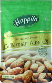 Happilo 100% Natural Premium Californian Almonds