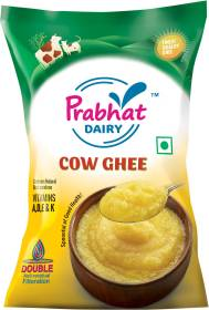 Prabhat Dairy Cow Ghee 1 L Pouch