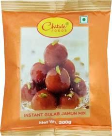 Chitale Instant Gulab Jamun Mix 200 g