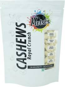 Molsi's Royal Crunch Cashews