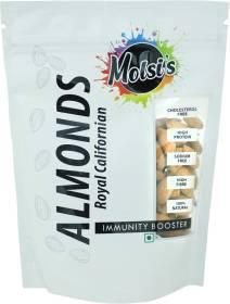 Molsi's Royal Californian Almonds