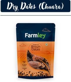 Farmley Selecta Brown Dry Dates