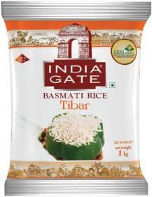 INDIA GATE Tibar Basmati Rice