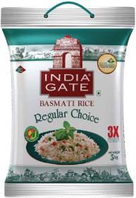 INDIA GATE Regular Choice Basmati Rice