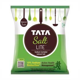 Tata Lite Iodized Salt