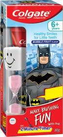 Colgate Kids Bubble Fruit Toothpaste