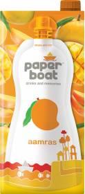 Paper boat Juice - Aamras