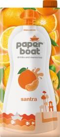 Paper boat Juice - Orange