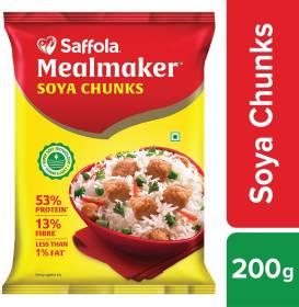 Saffola Soya Chunks
