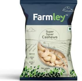 Farmley (Kaju) W450 Cashews