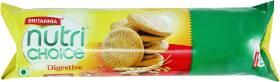 BRITANNIA Nutri Choice Hi Fibre Digestive