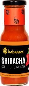 habanero Sriracha Chilli Sauce