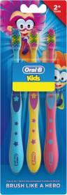 Oral-B Kids Toothbrush Extra Soft Toothbrush