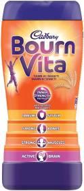 Cadbury Bournvita Pro Health Vitamins