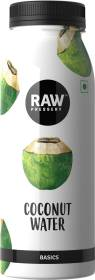 Raw Pressery Coconut Water