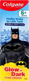 Colgate Kids Anticavity Batman Toothpaste