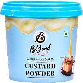 B.Yond Custard Powder