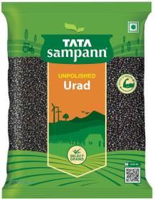 Tata Sampann Black Urad Dal (Whole)