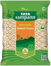 Tata Sampann Kabuli Chana (Whole)