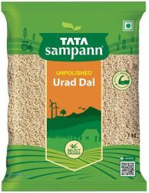 Tata Sampann White Urad Dal (Split)