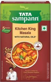 Tata Sampann Kitchen King Masala