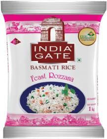 INDIA GATE Feast Rozzana Basmati Rice