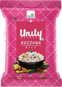 UNITY Rozzana Basmati Rice (Medium Grain)