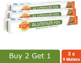 Flipkart Supermart Kitchen Essentials Aluminium Foil
