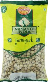 Namaste india Kabuli Chana (Whole)