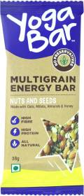 yoga bar Nuts and Seeds