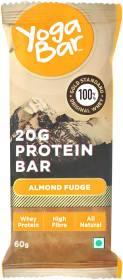 yoga bar Protein Almond Fudge