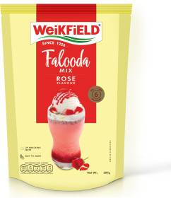 WeiKFiELD Falooda Mix Rose 200 g