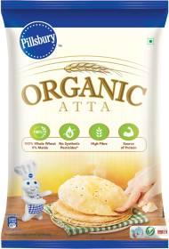 Pillsbury Organic Atta