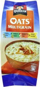 Quaker Oats Plus Multigrain Advantage