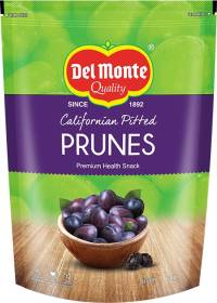 Del Monte Pitted Prunes