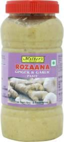 MOTHER'S RECIPE Rozaana Ginger Garlic Paste